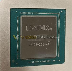 NVIDIA GA102-225