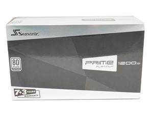 Seasonic Prime Platinum 1200W