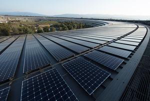 Datacenter und erneuerbare Energien