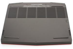 Alienware m15 im Test