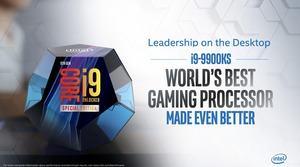 Intel auf der IFA 2019 - Real World Performance