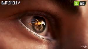 RTX-Screenshots aus Battlefield V
