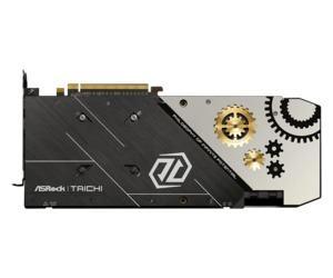 ASRock Radeon RX 5700 XT Taichi X 8G OC+