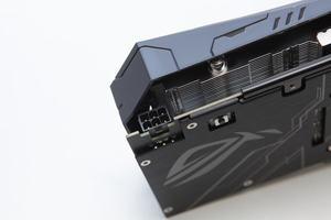 ASUS ROG Strix GeForce GTX 1650 Gaming OC