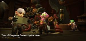 World of Warcraft nutzt DirectX 12 unter Windows 7