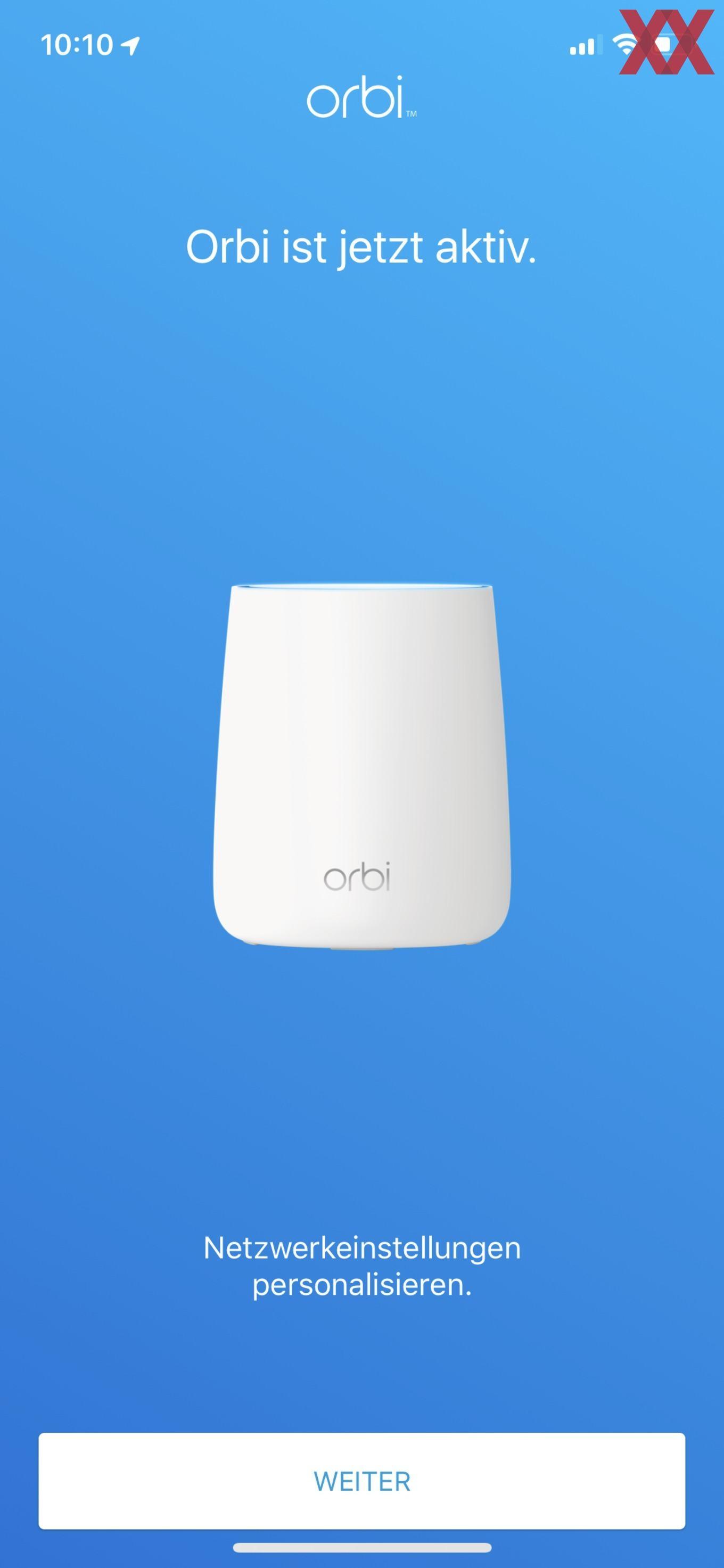 Тест и обзор: Netgear Orbi RBK20 - компактная система