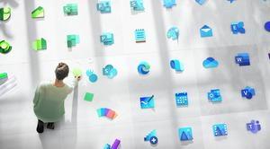 Windows Icons 2019