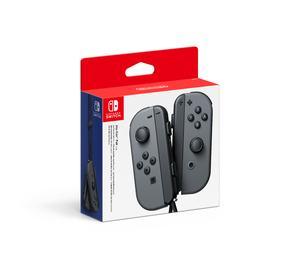 Nintendo Switch – Konsole und Zubehör