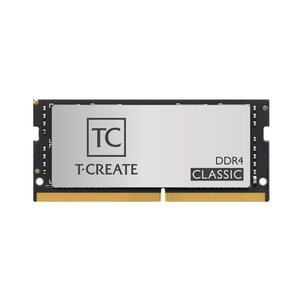 Team Group T-CREATE Produkte 2021 SO DIMM