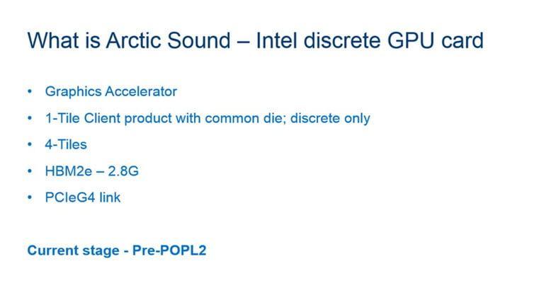 Intel Xe-Tile-Design (Quelle: Digital Trends)