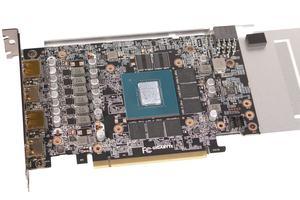 Gigabyte GeForce RTX 3060 Vision OC im Test