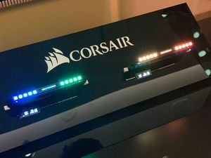 Corsair Capellix-LEDs