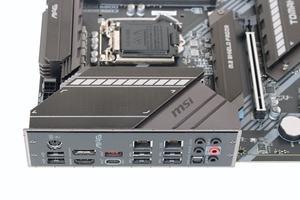 GPU-Testsystem 2020