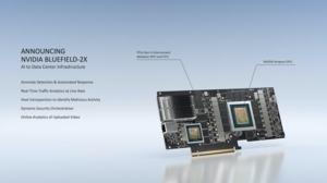 NVIDIA GTC20: Data Processing Unit