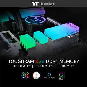 TOUGHRAM-RGB-DDR4-Memory-Serie