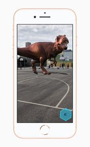 Apple iPhone 8 und iPhone 8 Plus