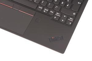 Lenovo ThinkPad X1 Nano im Test