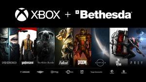 Microsoft kauf Bethesda