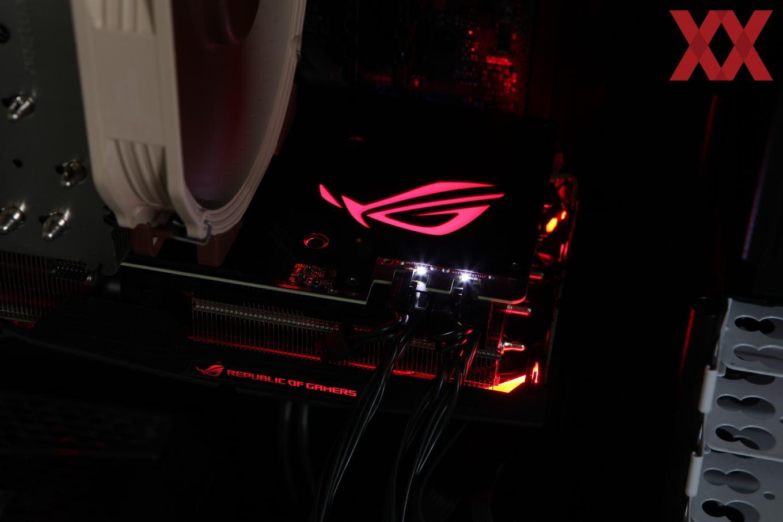 Тест и обзор: ASUS ROG Strix GeForce RTX 2070 OC - игровая