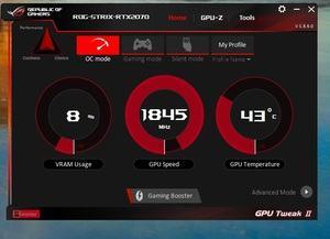 ASUS ROG Strix GeForce RTX 2070 OC