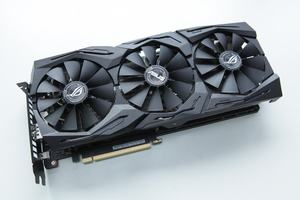 ASUS ROG Strix GeForce RTX 2070 OC