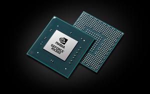 NVIDIA GeForce MX350 und MX330
