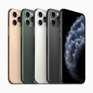 Apple iPhone 11 Pro und iPhone 11 Pro Max