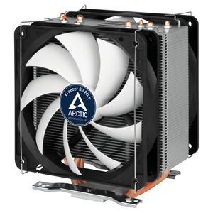 Arctic, Freezer 33 Plus, Kühler