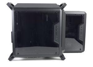 Cooler Master MasterBox Q300P und MasterBox Q300L