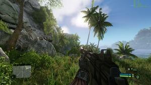 Crysis Remastered - Leistungsfähig