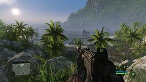 Crysis Remastered - Niedrig