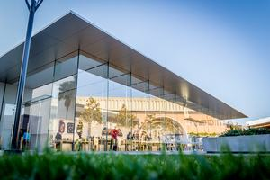 Apple Store - Palo Alto