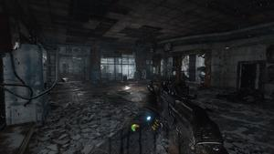 Metro Exodus PC Enhanced Edition. - Hoch