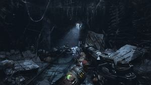Metro Exodus PC Enhanced Edition - Raytracing Normal