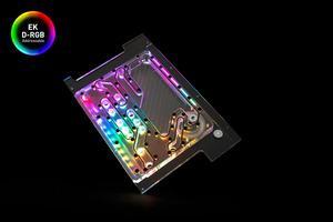 EK-Quantum Reflection PC-O11D Mini D5 PWM D-RGB