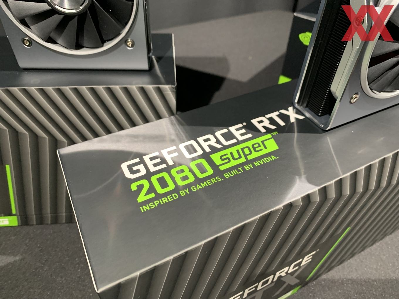 Тест и обзор: GeForce RTX 2060 Super и RTX 2070 Super - новые версии