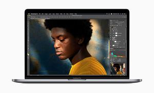 Apple MacBook Pro mit 8-Kern-Prozessor