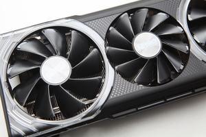 Sapphire Radeon RX Vega 64 Nitro+
