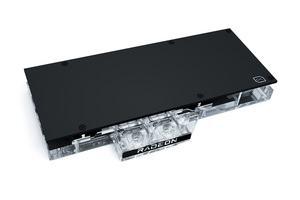 Alphacool Eisblock Aurora Acryl GPX-A Radeon RX 6800