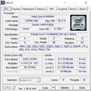 GPUz und CPUz