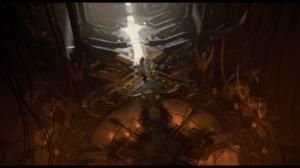 The Heretic Unity-Techdemo