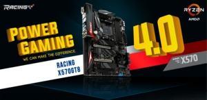 Racing X570GT8