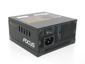 Seasonic Focus SGX 650W