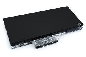 Alpahcool Eisblock Aurora Acryl GPX-A Radeon RX 6800(XT)/6900XT Red Devil
