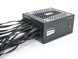 Seasonic PRIME Ultra 1000W Titanium