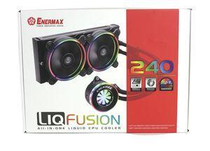 Enermax LiqFusion 240