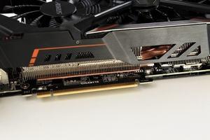 Gigabyte GeForce GTX 1080 Ti AORUS