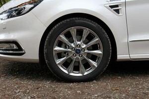 Ford S-MAX Vignale