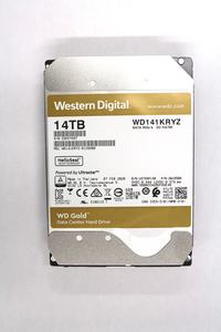 WD Gold 14 TB WD141KRYZ