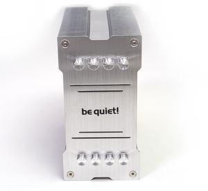 be quiet! Pure Rock 2